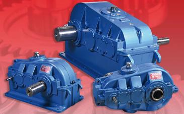 Gearbox TT7S 225-200