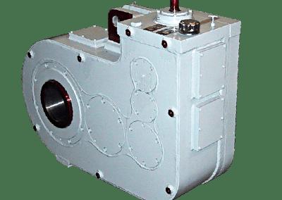 Gearbox PCIMA 355E