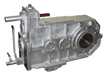 Gearbox TCHA 220E