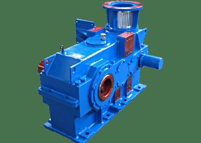 Gearbox TCH E 280