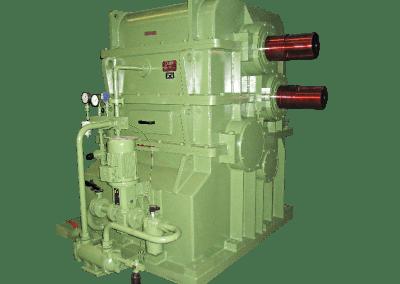 Gearbox TTDVO 630/510