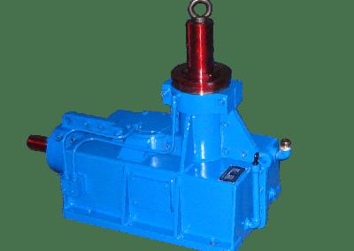 Gearbox TDHV 150E
