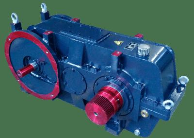 Gearbox TT 315E