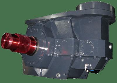 Gearbox TTHE 315