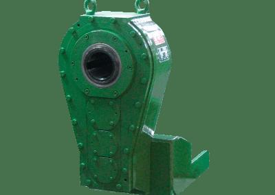 Gearbox PTA A80E