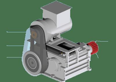 Gearbox MTE 387