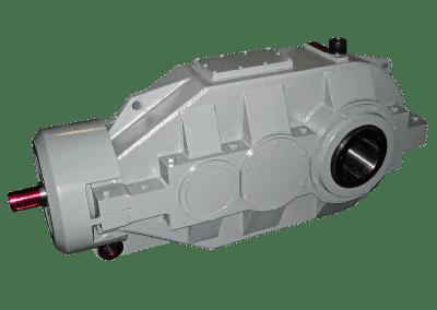 Gearbox CTE 450