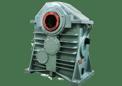 Gearbox TTA 430