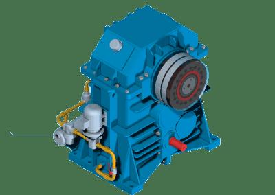 Gearbox TTAE 430